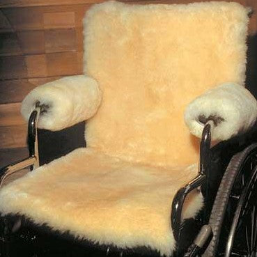 Wheelchair Cover