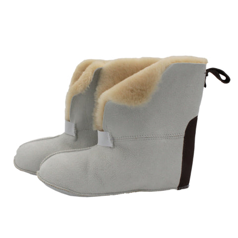Sheepskin Bootliners - Adult