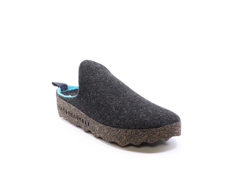 Asportuguesas - Come Double Tweed Slipper