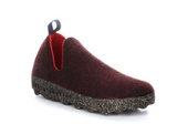 Asportuguesas - City Double Tweed Slipper
