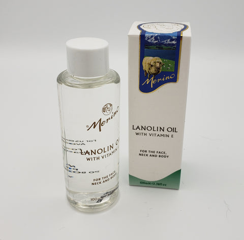 Lanolin Oil - 100ml