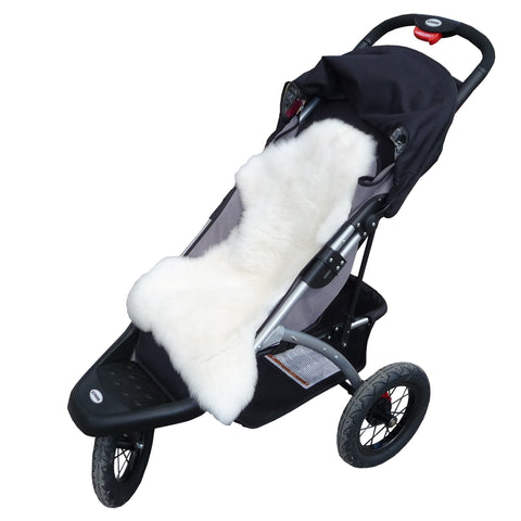 Infant Care Lambskin - Canadian