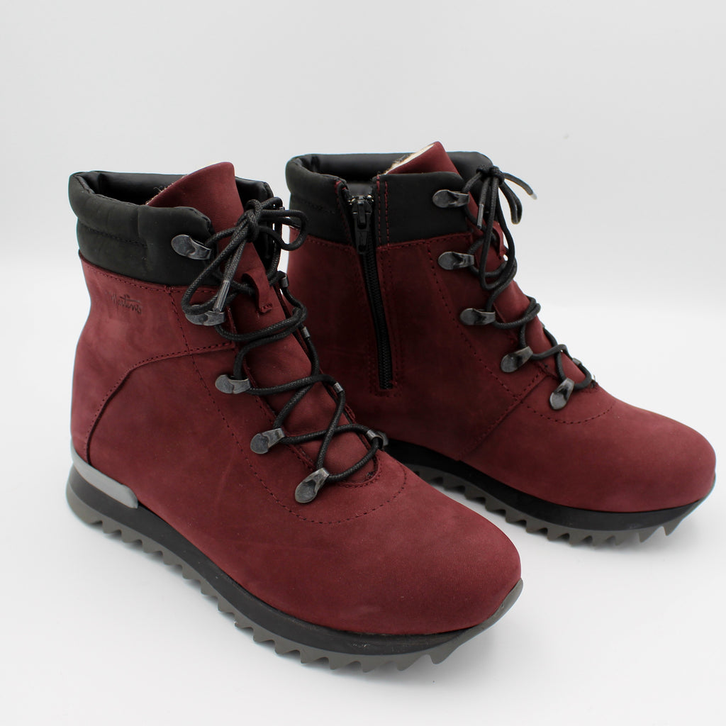 Hike Boots