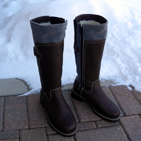 Northern Boots