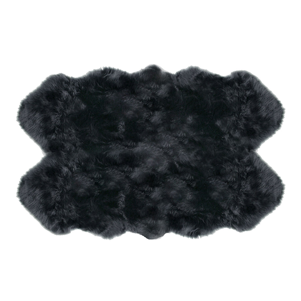 Sheepskin Rug AUS - Quartet