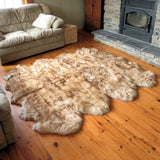 Sheepskin Rug AUS - Octet