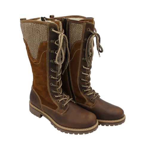 Hayday Boots