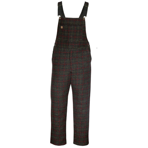Wool Overalls - 100% Wool