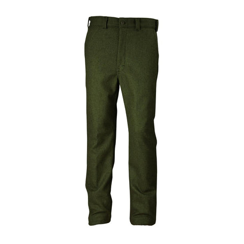 Merino Wool Pants - 80% Wool