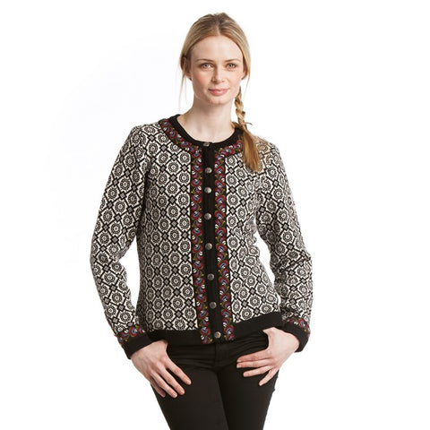 Stina Cardigan - Women's