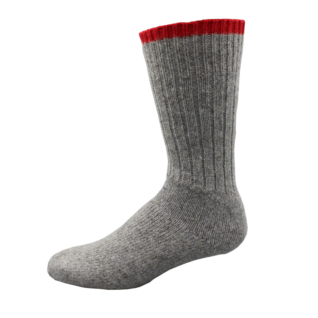 Robust Cushion Foot Work Socks