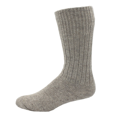 Heritage 100% Wool Socks