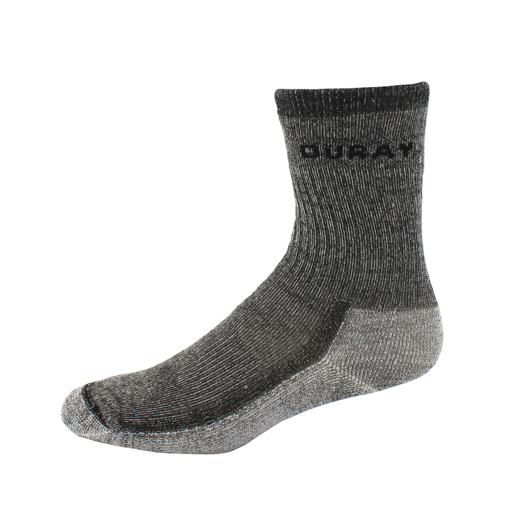 Hiking Socks - 60% Merino