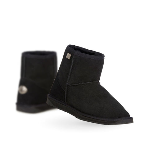 Stinger Mini Sheepskin Boots