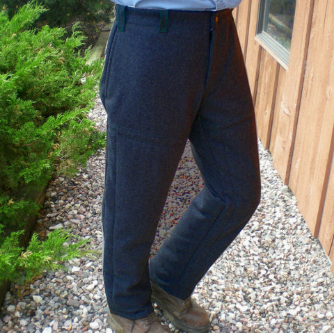 Forester Safety Pants