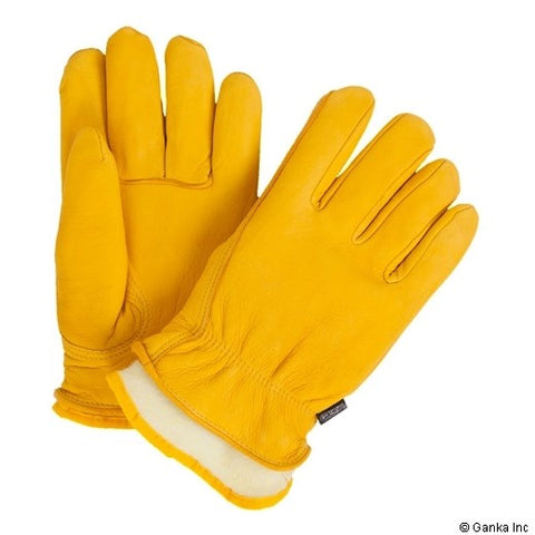 Roper Gloves Deer Leather -  271004BBUC