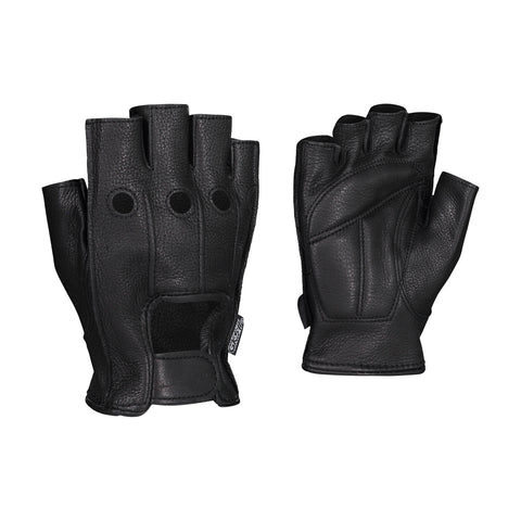 Cut Finger Driving Gloves