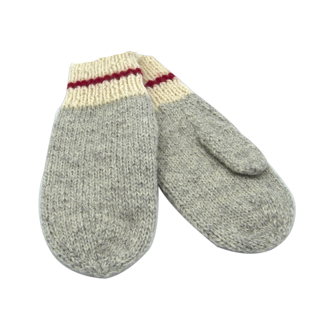Worksock Mitts