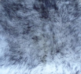 Sheepskin Rug - Double Front Half
