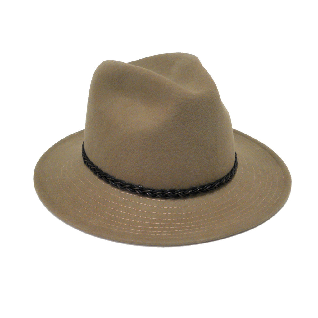 Safari Durafelt Hat