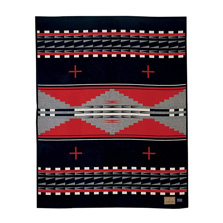 Pendleton Throw - Earth Blanket