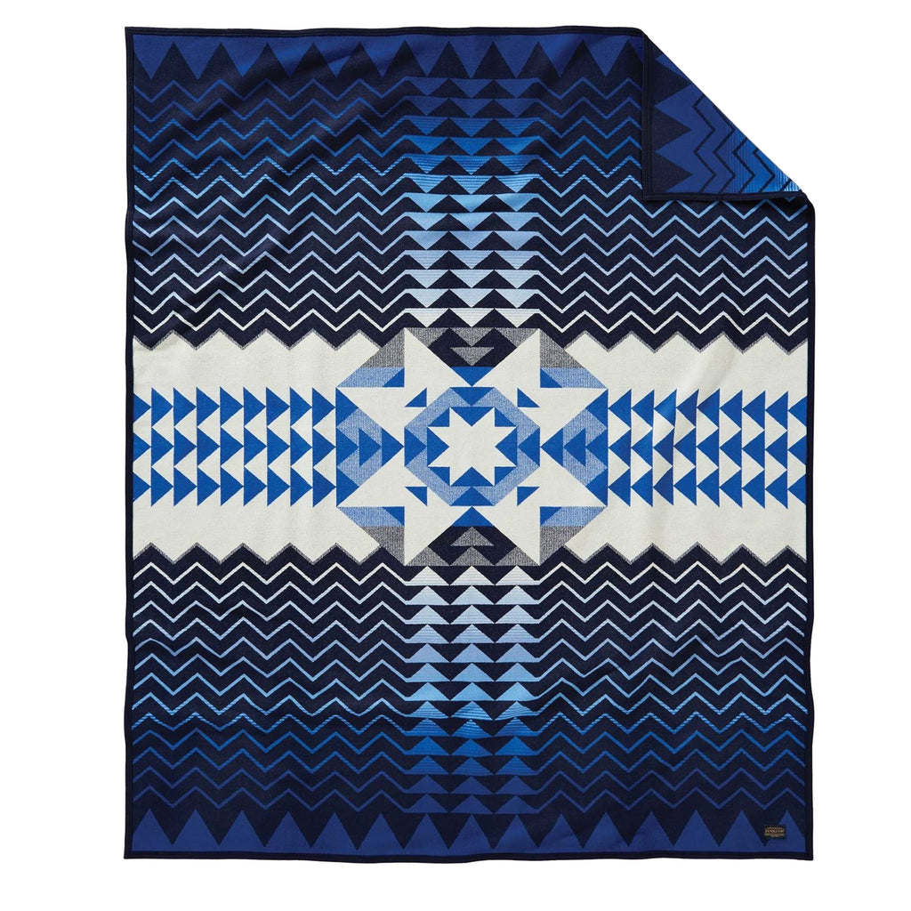 Pendleton Throw - Stella Maris