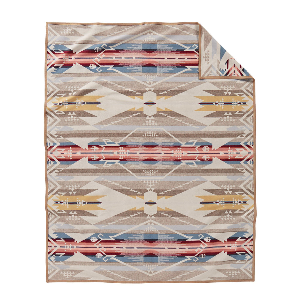 Pendleton Throw - White Sands