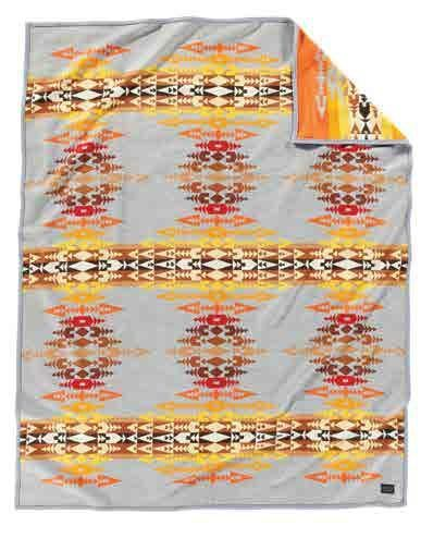 Pendleton Throw - Rio Chama