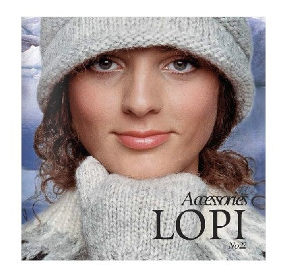 Lopi Pattern Book #22