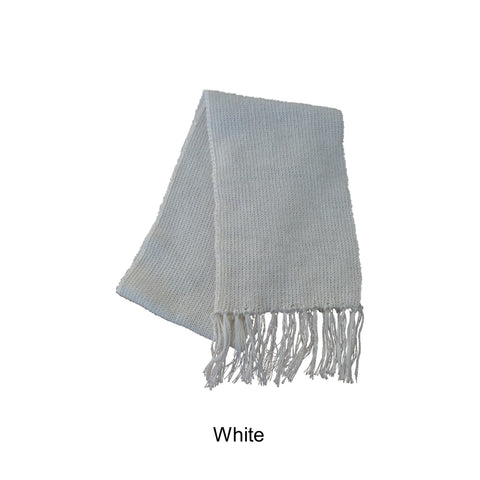 Thermohair Scarf. Made in Canada