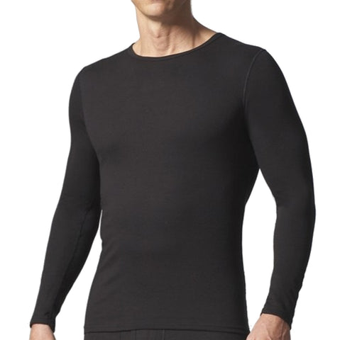 Men's Long Sleeve Shirt - Merino