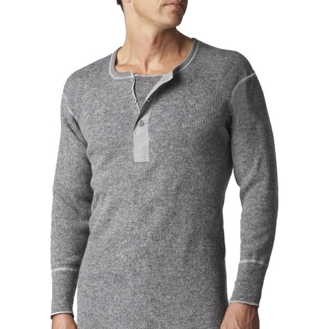 Heavy Weight Long Sleeve Shirt