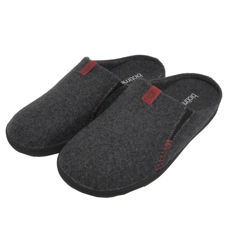 Emma Woolfelt Slip On Slipper