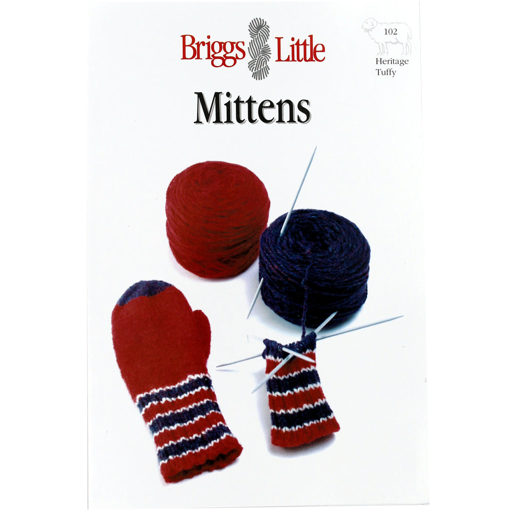 Briggs & Little Patterns