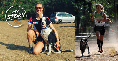 From DogFit® Intro Class to Canicross World Championships