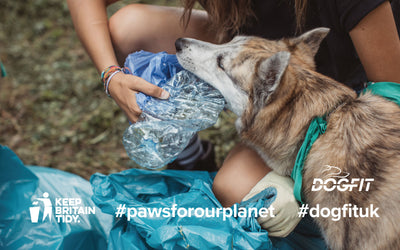 PAWS FOR OUR PLANET