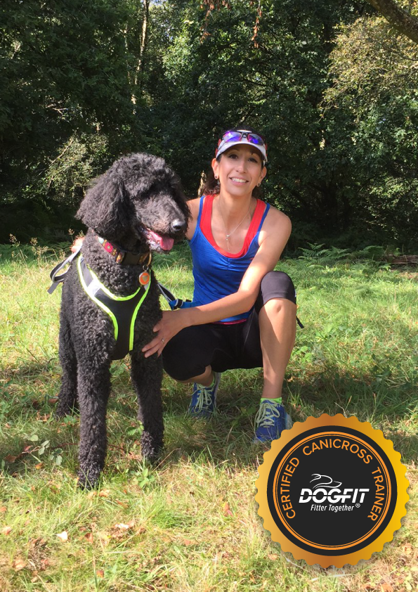 DogFit® Canicross Trainer Certification Course - International