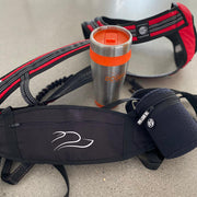 DogFit Travel mug and other canicross kit