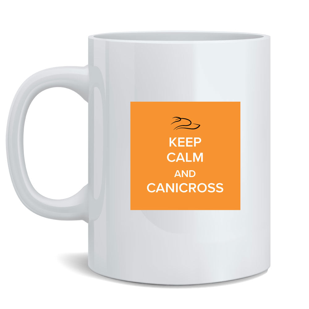 Mugs for Canicrossers!