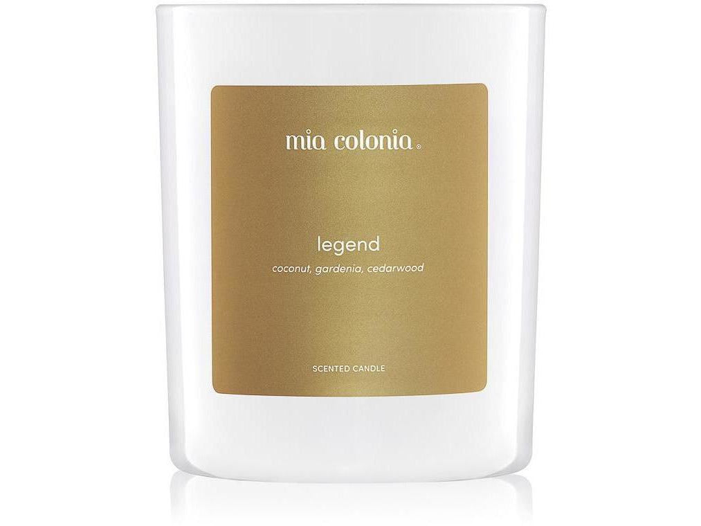 legend candle