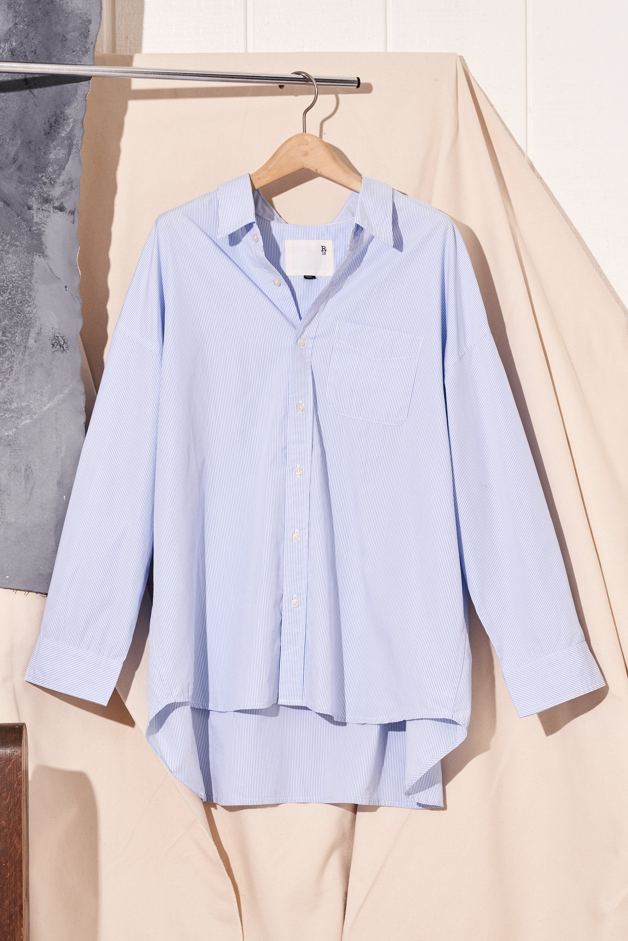 R13 - Oxford Shirt