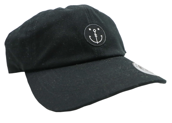 Anchor Dad Hat