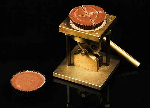 CHOCOLATE CUTTER