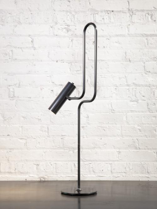 PIVOT LED DESK LAMP