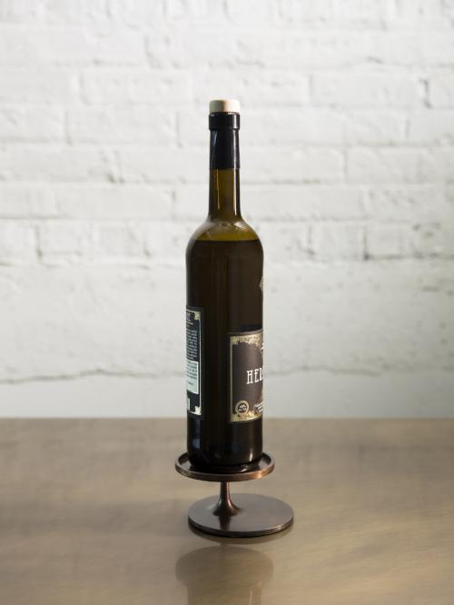 BOTTLE STAND-SINGLE