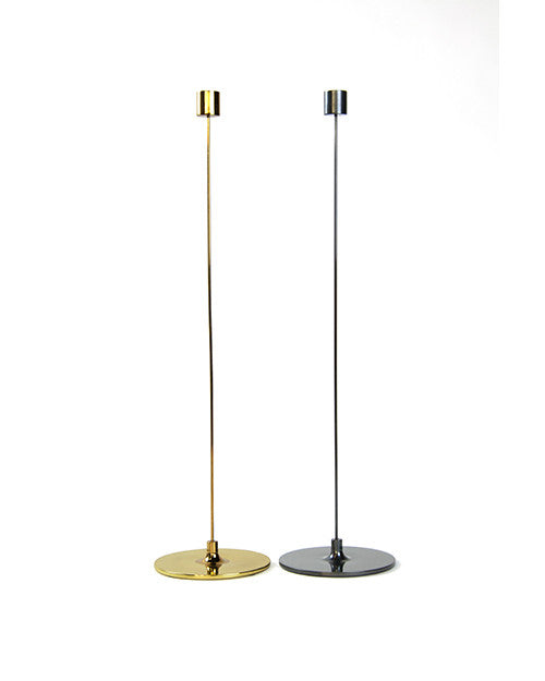 PIN CANDLESTICKS