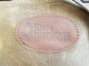 Yarn Harbor Simple Tote