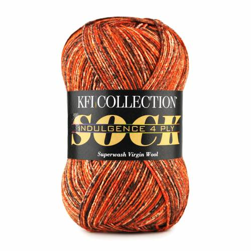 KFI Collection Indulgence Sock