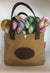 Yarn Harbor Small Tote