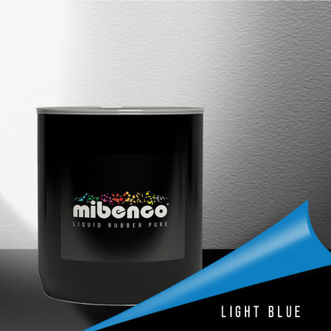 mibenco® Liquid Rubber - Pure - 3000g